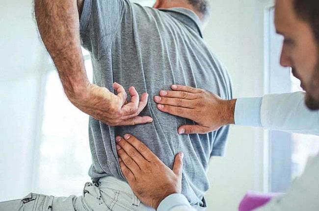 عوارض فشار خون بالا:آسیب به کلیهها