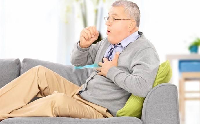 آنژین یکی از علائم گرفتگی رگ قلب