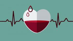آیا کم خونی روی قلب تاثیر میگذارد؟ ( کم خونی و بیماریهای قلبی)
