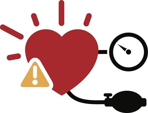 ارتباط بین فشارخون بالا و ضربان قلب پایین چیست