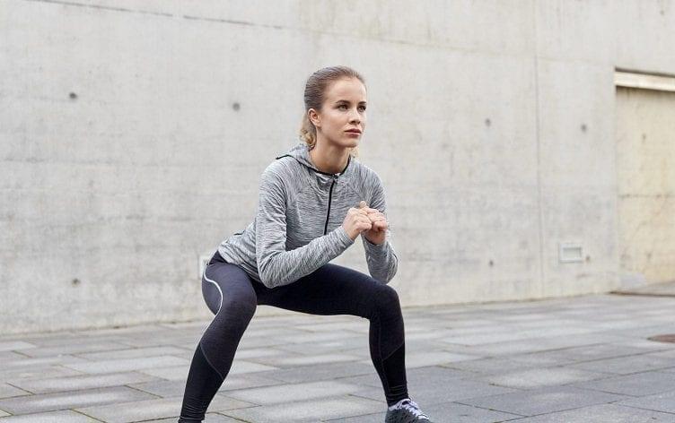 از نظر فیزیکی فعال باشید