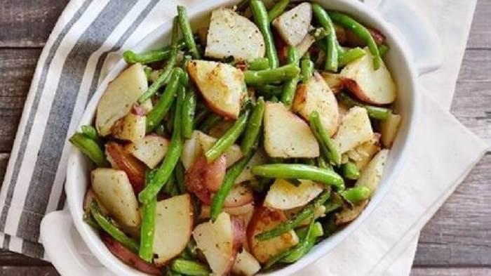 استفاده بیشتر از لوبیا و کاهش مصرف سیب زمینی جهت کاهش تری گلیسیرید