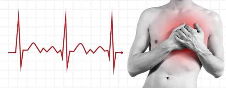 افزایش ناگهانی ضربان قلبدرمان و تشخیص علل بالا رفتن ضربان قلب