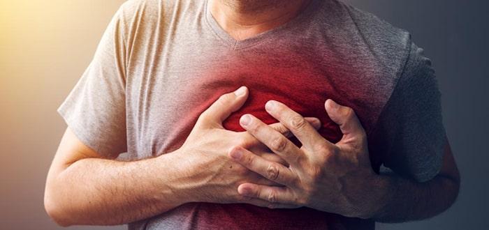 انواع بیماری¬های قلبی