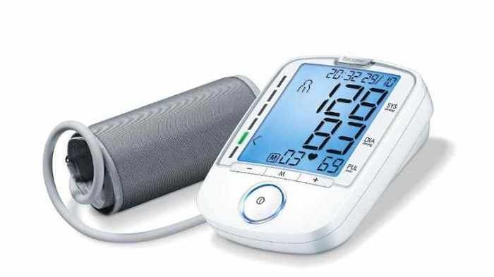 انواع دستگاه های فشار خون