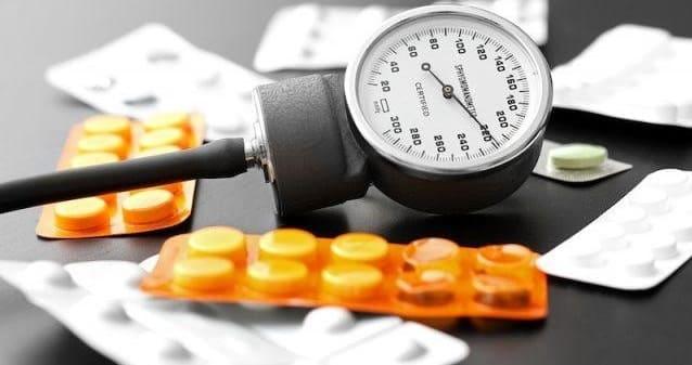 بهترین دارو برای کاهش فشارخون بالا چیست