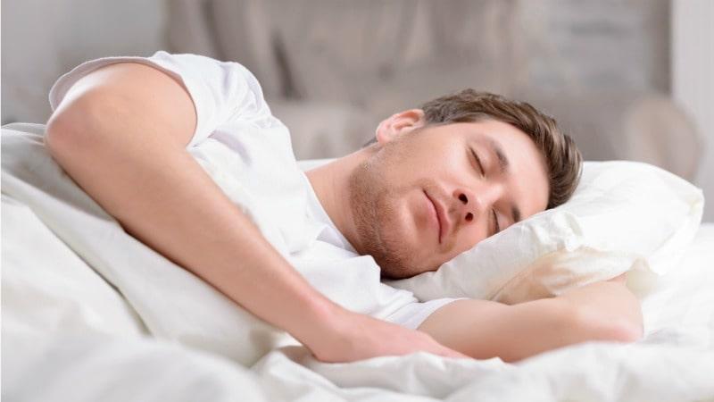 به اندازه کافی خواب باکیفیت داشته باشید
