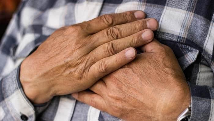 بیماری سرخرگهای کرونر و مسدود شدن جریان انتقال خون