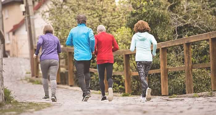 تحرک بیشتر برای کاهش فشار خون