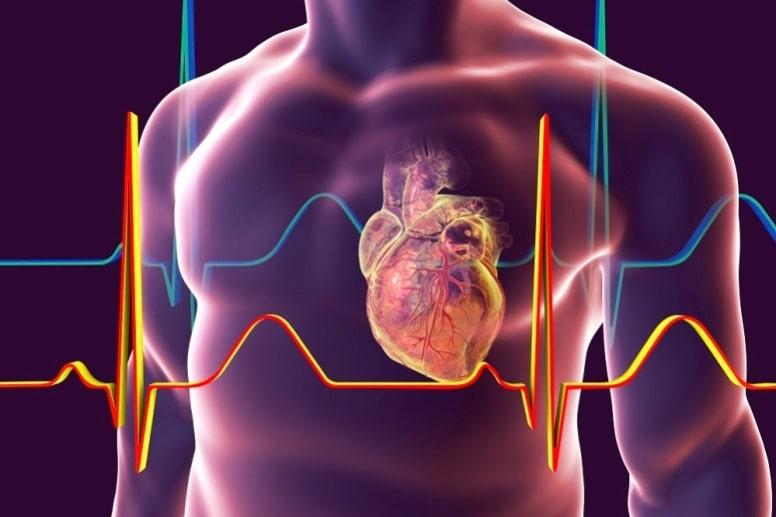 تشخیص بیماری قلبی-