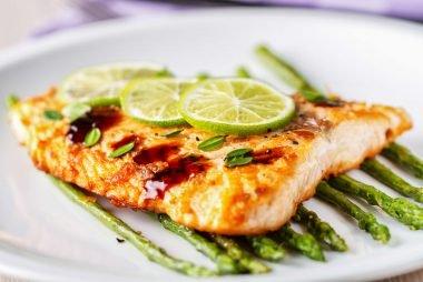 جلوگیری از سکته قلبی حداقل هفتهای یکبار ماهی بخورید