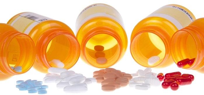 دارودرمانی برای چربی خون بالا