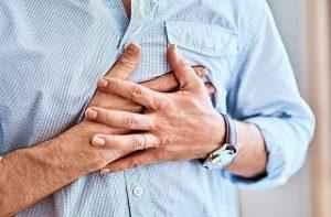 درمان تپش قلب با گیاهان دارویی (6 گیاه دارویی برای تپش قلب)