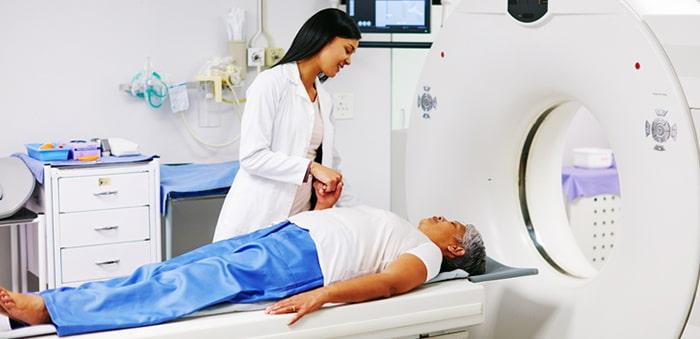 در حین انجام MRI قلب چه اتفاقی میافتد