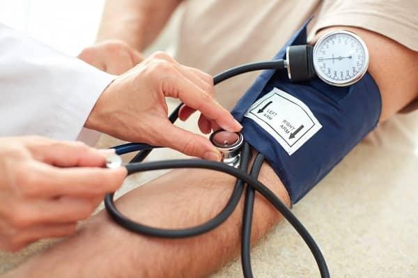 دلایل فشار خون پایین