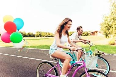 برای جلوگیری از سکته قلبی روزانه 20 دقیقه دوچرخه سواری کنید