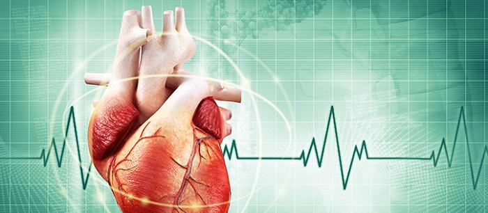 روش تشخیص بیماریهای قلبی