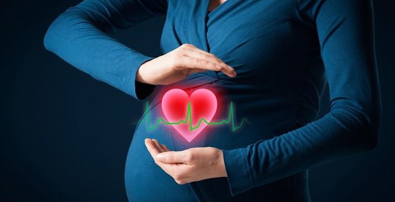 بارداری در بیماران قلبی