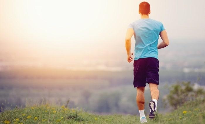 شما فرد فعالی نیستید و قصد دارید برنامه ورزشی روتینی را شروع کنید
