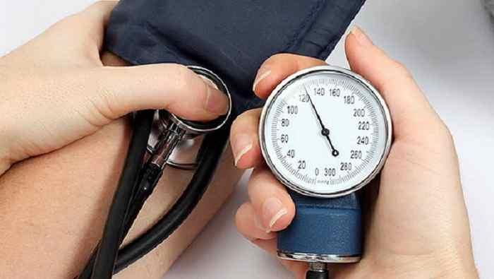 شناسایی و تشخیص فشار خون بالا