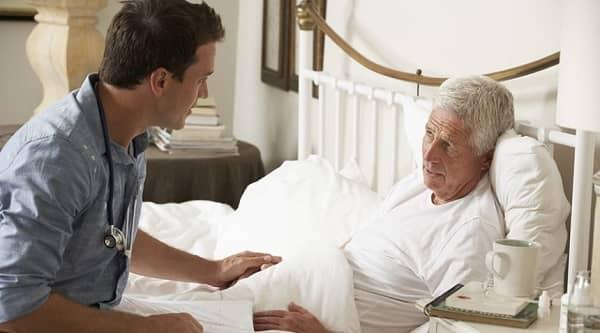 علائم نارسایی قلبی در سالمندان