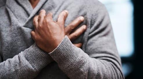 علائم کوستوکندریت چیست؟