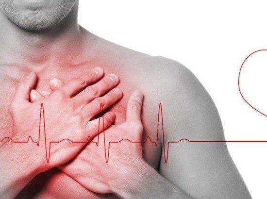 علت ایجاد ایسکمی قلبی چیست؟