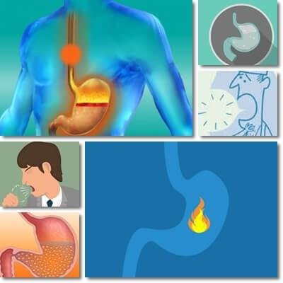 علت شایع سرفه کردن بعد از خوردن غذا
