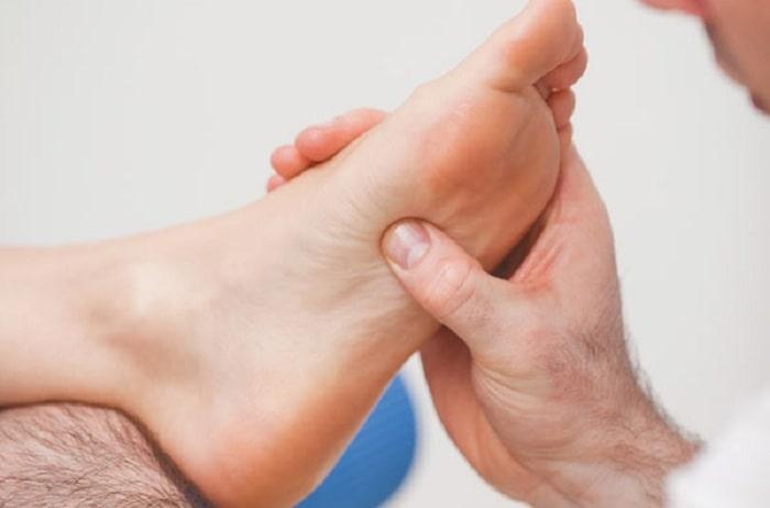 علت ورم پا در بیماریهای قلبی (نارسایی احتقانی قلب)