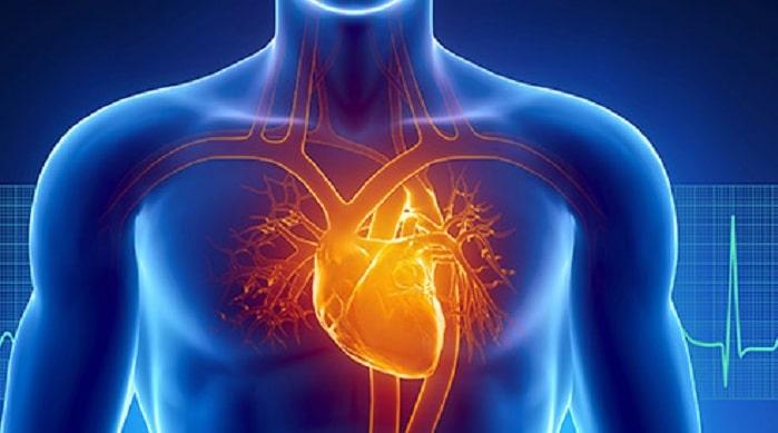 علت ورم پا در بیماریهای قلبی (نارسایی احتقانی قلب)-min