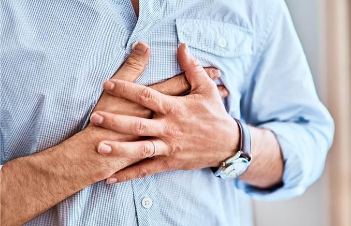 عوارض ناشی از فیستول قلب