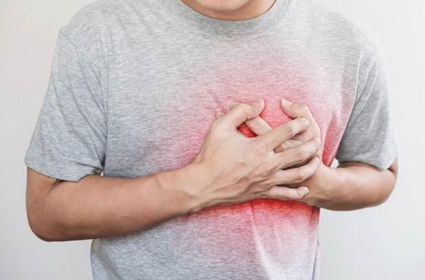 عوامل مؤثر در بروز حمله قلبی خاموش