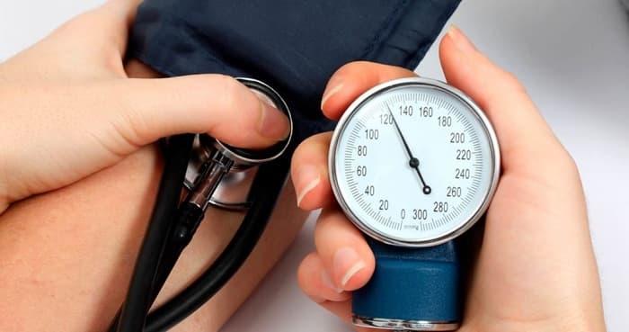 فشار خونتان را چک کنید