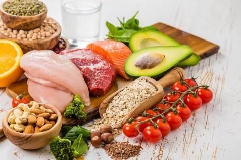 فشار خون بالا و تغذیه