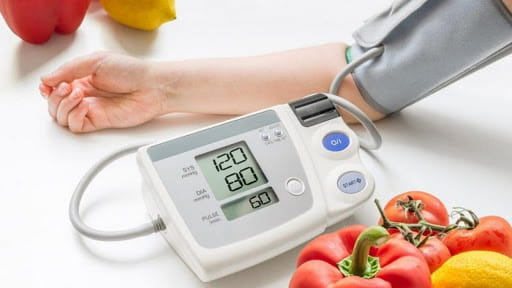 فشار خون دیاستولیک چیست؟