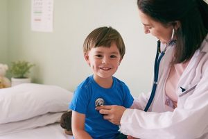 فوق تخصص قلب کودکان در کرج دکتر لیلا عسگرپور (پزشک قلب و عروق)