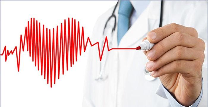متخصص قلب و عروق در اندیشه