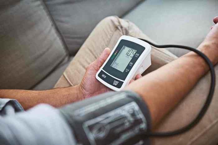 نکات مهم برای خریداری دستگاه فشار خون