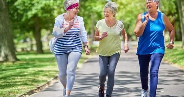 ورزش برای درمان نارسایی قلبی در سالمندان