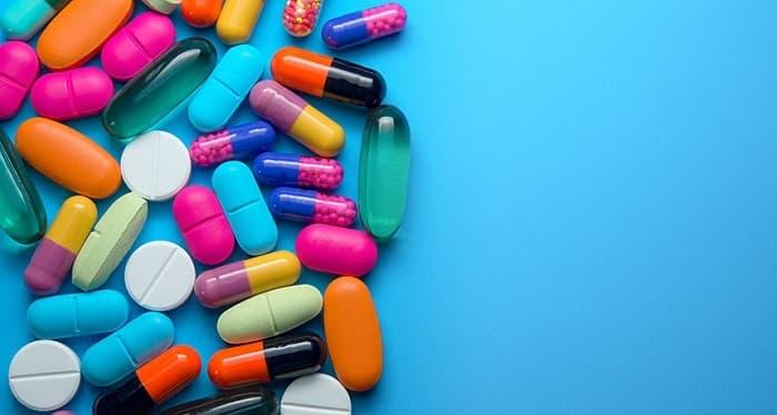 چه داروهایی ممکن است با تریامترن اچ تداخل کند؟