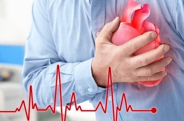 چه عواملی باعث تپش قلب بالا میشوند؟