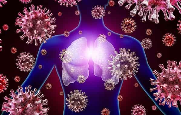 چگونه میتوان از عفونتهای تنفسی پیشگیری کرد؟
