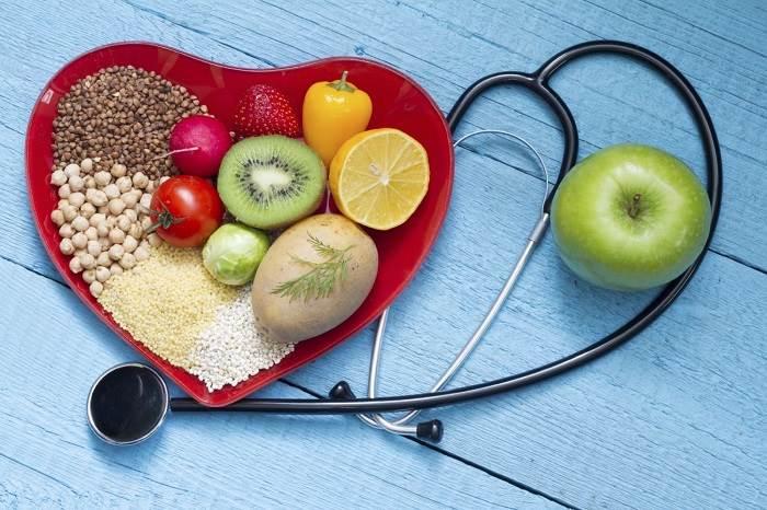 کاهش دادن تری گلیسیرید بالا