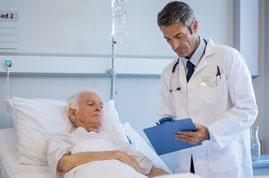 مراقبت بعد از جراحی قلب باز