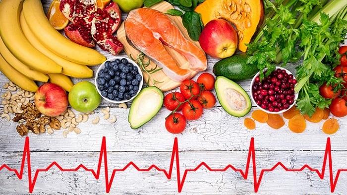 رژیم غذایی مخصوص بیماران قلبی برای پیشگیری از تشدید بیماری